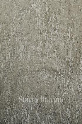 Lava Stucco with Armani fabric finish