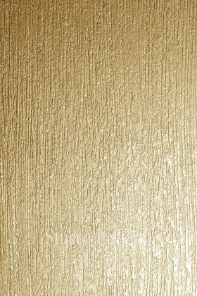 Lava Stucco with Rain gold finish